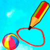 Free Game: Ball Rolling 2