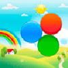 Free Game: Bubble