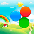 FreeGame: Bubble