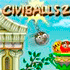 Online Game: Civiballs 2