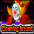 Online Puzzle/Strategy Game: Clowning Around