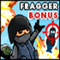 Strategy Game: Fragger Bonus Blast
