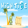 Puzzle Game: High Tide