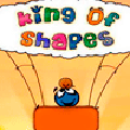Puzzle Game: King of Shapes