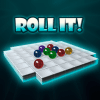 Free Online Game: Roll It