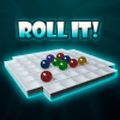 Puzzle Game: Roll It