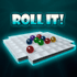 Online Puzzle Game: Roll It