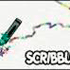 Online Puzzle/Strategy Game: Scribble 2