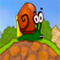 Strategy Game: Snail Bob