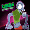 Puzzle Game: Zombie Defense Agency