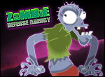 Online Zombie Game: Zombie Defense Agency
