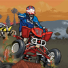 Free Online Game: ATV Mash Up