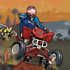 Free Game for Your Web Site: ATV MashUp
