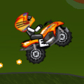 Racing Game: Back Flip Rider