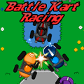 Racing Game: Battle Kart Racing