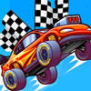 Free Online Game: Crazy Car Race