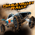 Racing Game: Diablo Valley Rally