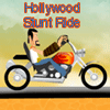 Free Online Game: Hollywood Stunt Ride