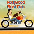Racing Game: Hollywood Stunt Ride