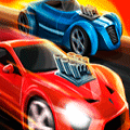 Free Game: Hot Rod Racing