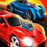 Racing Game: Hot Rod Racing