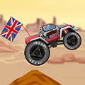Free Game: Mini Car Racer