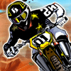 Free Online Game: Moto Man Stunts