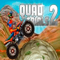 Racing Game: Quad Trials 2