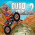 Online Game: Quad Trials 2