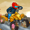 Free Online Game: Rapid ATV