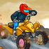 Free Game for Your Web Site: Rapid ATV