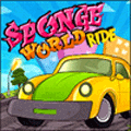 Racing Game: Sponge World