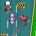 Racing Game: Street Runner