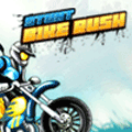 Racing Game: Stunt Bike Rush