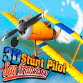 Sports Game: 3D Stunt Pilot San Francisco