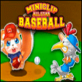 Sports Game: All Star Baseball