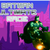 Online Game: Ultimate Batman Race