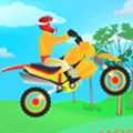 Free Game: Bike Thrill Ride