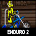 Racing Game: Enduro 2