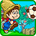 Sports Game: Farm Soccer