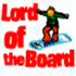 Winter Game: Lord of the Board