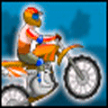 Racing Game: Free Bike