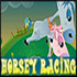Online Sports Game: Horsey Racing