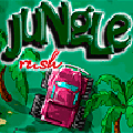 Online Driving Game: Jungle Rush