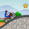 Bike Game: Maxim Race