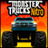 Racing Game: Monster Truck Nitros