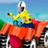 Online Sports Game: Mud Bike Racing