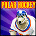 Sports Game: Polar Hockey