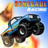 Online Sports Game: Renegade Racing