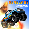 Online Racing Game: Renegade Racing